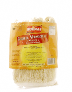 Chinese Vermicelli [Fine Noodles] | Buy Online at the Asian Cookshop.